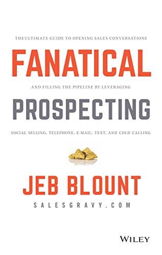 Fanatical Prospecting: Blount, Jeb