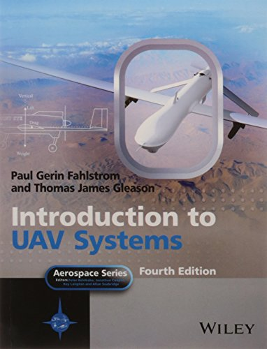 9788126560141: Introduction To Uav Systems 4 Ed