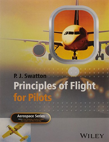 9788126560219: Principles Of Flight For Pilots