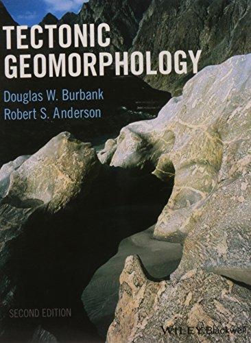 9788126560288: Tectonic Geomorphology 2 Ed