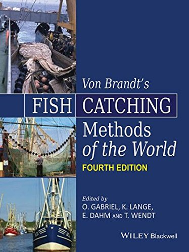 Fish Catching Methods of the World: Gabriel O.