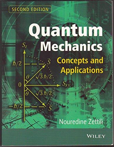 9788126561056: Quantum Mechanics: Concepts and Applications