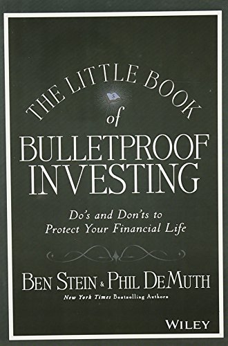 9788126561513: The Little Book of Bulletproof Investing: Do's and Don'ts to Protect Your Financial Life