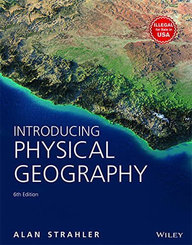 9788126562251: Introducing Physical Geography