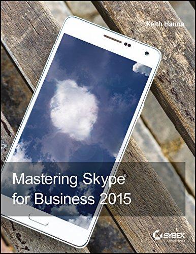 9788126562336: Mastering Skype For Business 2015