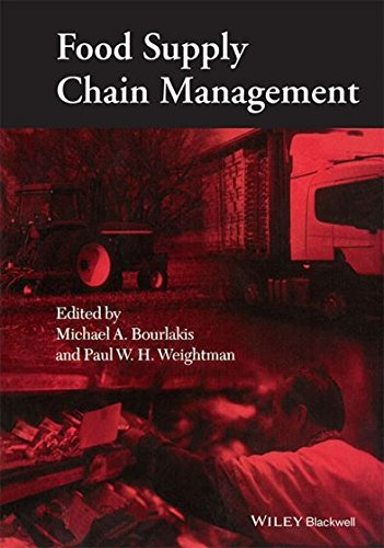 9788126563579: Food Supply Chain Management
