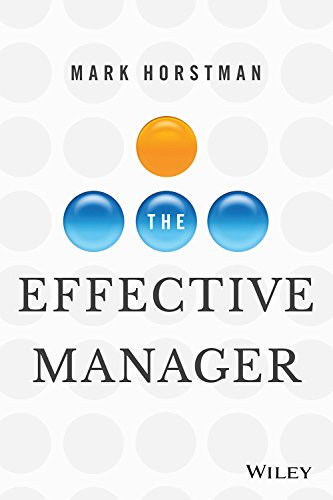 9788126564262: The Effective Manager