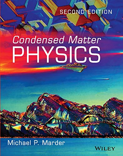 9788126565054: Condensed Matter Physics, 2 Ed