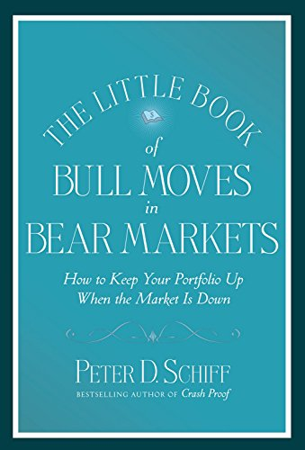9788126565931: The Little Book of Bull Moves in Bear Markets: How to Keep Your Portfolio Up When the Market is Down: 2017