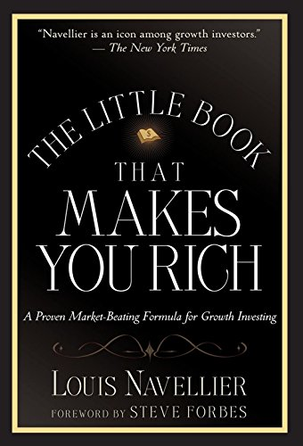 9788126565955: The Little Book That Makes You Rich: A Proven Market-Beating Formula for Growth Investing: 2017