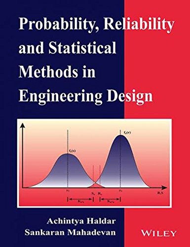 9788126567782: Probability Reliability And Statistical Methods In Engineering Design