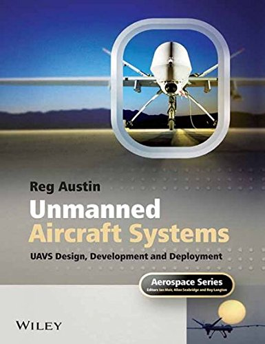9788126568482: Unmanned Aircraft Systems: Uavs Design, Development And Deployment