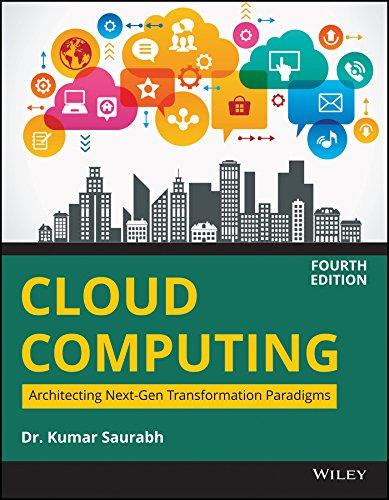 Cloud Computing: Architecting Next - Gen Transformation