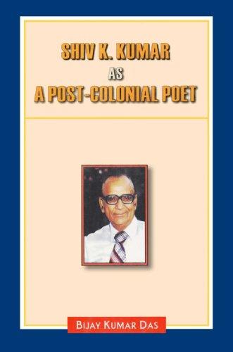 Shiv K. Kumar: Das Bijay Kumar