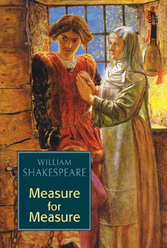 9788126900596: Measure for Measure