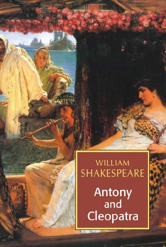 an examination of anthony and cleopatra as a great shakespearean tragedy Antony and cleopatra is a literary work of tragedy, romance, and comedy by william shakespeare it is about the relationship of antony and cleopatra from the parthian war to cleopatra's suicide.