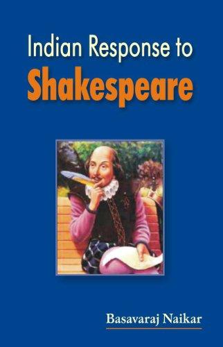 Indian Response to Shakespeare: Basavaraj Naikar