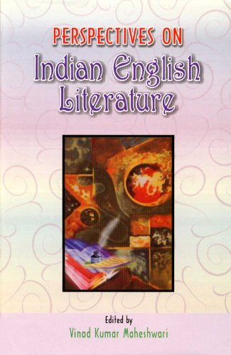 Perspectives on Indian English Literature: Vinod Kumar Maheshwari