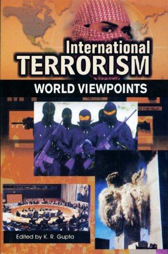 International Terrorism : World Viewpoint : Vol: K R Gupta
