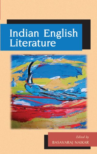 Indian English Literature (2 Vols-Set): Basavaraj Naikar