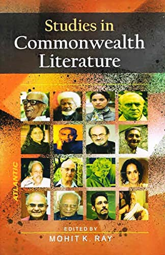 Studies in Commonwealth Literature: edited by Mohit