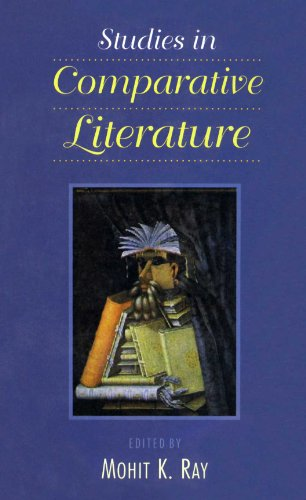Studies in Comparative Literature: Mohit K Ray