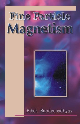 Fine Particle Magnetism