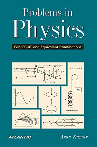 9788126902477: Problems in Physics For JEE-IIT and Equivalent Examinations
