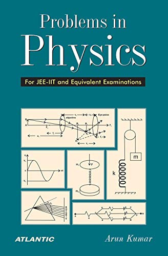9788126902484: Problems in Physics For JEE-IIT and Equivalent Examinations