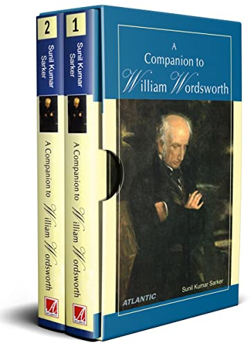 9788126902521: William Wordsworth: A Companion