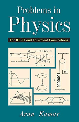 9788126902668: Problems in Physics