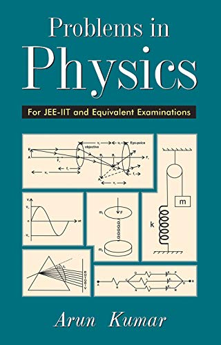 9788126902675: Problems in Physics
