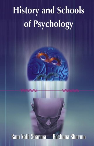 9788126902743: History and Schools of Psychology