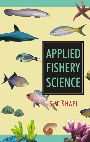 Applied Fishery Science: Shafi S.M.
