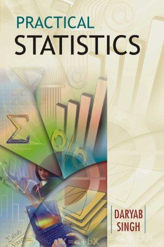 Practical Statistics: Daryab Singh