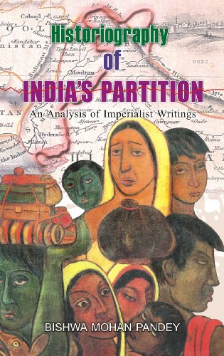 Historiography Of IndiaÆs Partition: B.M. Panday