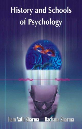 History and School of Psychology: Ram Nath Sharma
