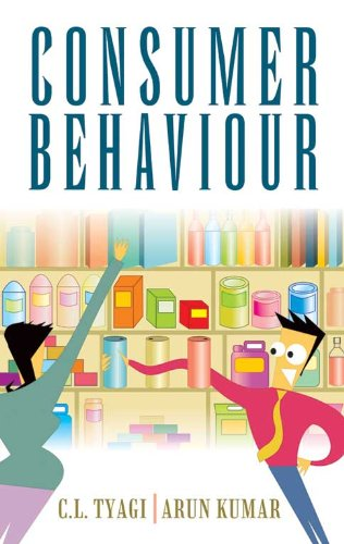 9788126903306: Consumer Behaviour