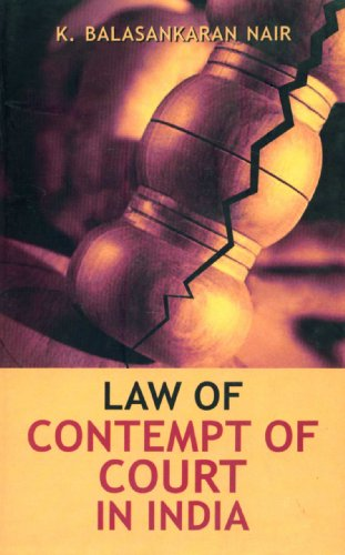 law contempt of court The law of contempt a court has the inherent power to punish, as contempt, conduct that is calculated to impede, embarrass, or obstruct the court in its.