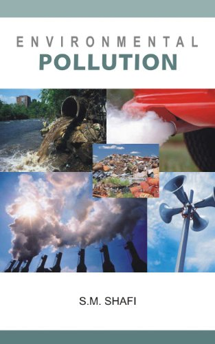 Environmental Pollution,: S.M. Shafi