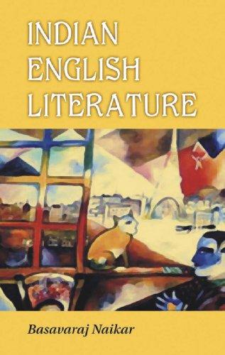 Indian English Literature : Vol: V: Basavaraj Naikar