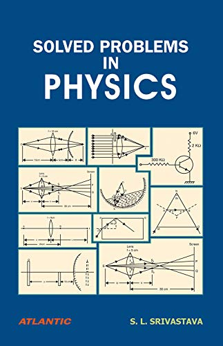 solved problems in physics s l  9788126904020 solved problems in physics
