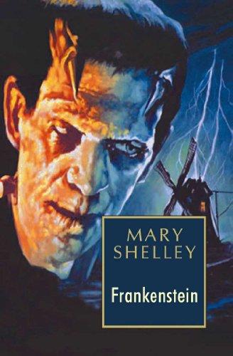 9788126905195: Frankenstein