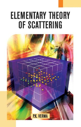 Elementary Theory Of Scattering