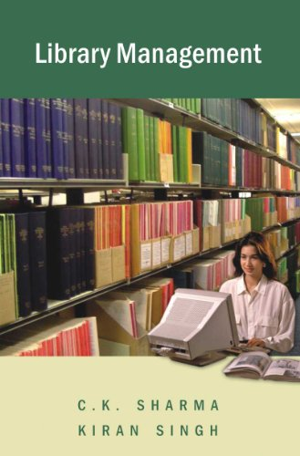Library Management: Singh Kiran Sharma