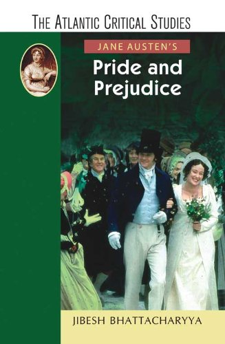 the intense irony in jane austens pride and prejudice Pride and prejudice - irony used in austen jane austen's pride and prejudice essay - jane austen's pride and prejudice it is a truth universally.