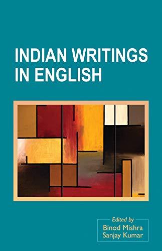 Indian Writings in English: Binod Mishra and