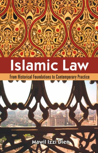 9788126905522: Islamic Law From Historical Foundations to Contemporary Practice