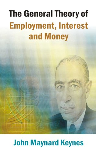 9788126905911: The General Theory of Employment, Interest and Money