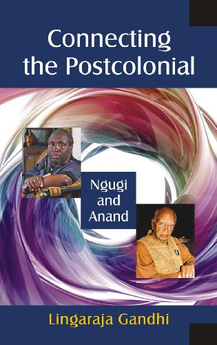 9788126906130: Connecting the Postcolonial: Ngugi and Anand